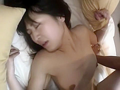 Exotic Japanese slut in Amazing Small Tits, Cumshot JAV movie