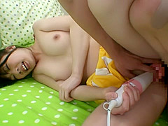 Fabulous Japanese chick in Hottest Blowjob, Amateur JAV movie
