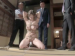 Best Japanese chick in Fabulous HD, BDSM JAV scene