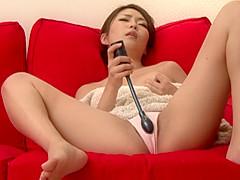 Incredible Japanese girl in Horny Solo Female, Amateur JAV video