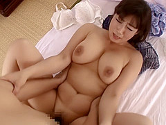 Crazy Japanese chick in Amazing Ass, POV JAV video