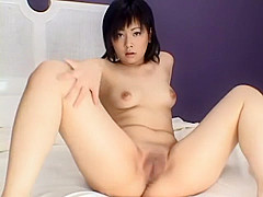 Exotic Japanese whore in Crazy JAV clip