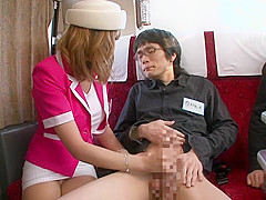 Incredible Japanese girl in Horny HD, Fetish JAV video