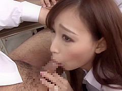 Exotic Japanese girl in Crazy HD, Public JAV movie