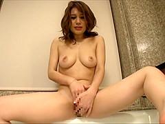 Exotic Japanese girl in Horny HD, Foot Fetish JAV clip