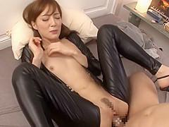 Amazing Japanese slut in Horny Fetish, Small Tits JAV movie
