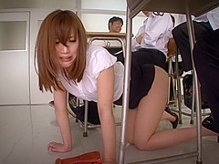 Amazing Japanese whore in Hottest Amateur, HD JAV video