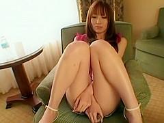 Incredible Japanese girl in Hottest Toys, POV JAV video