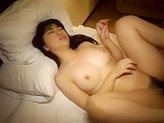 Great Japanese model in Best JAV scene, it's amaising