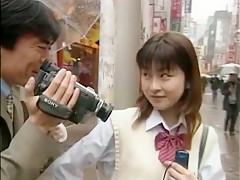 Aoi Minori in Angel Aoi Minori