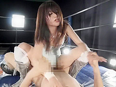 BSE-03 Japanese mixed sex wrestling (FOR FULL VERSION TRADE)