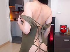 Amateur Korean Slut Cam Cumming