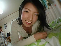 Great Japanese model in Crazy JAV clip you've seen