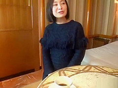 Japan pregnant blowjob and creampie