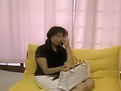 Horny Japanese chick in Crazy JAV video only for you