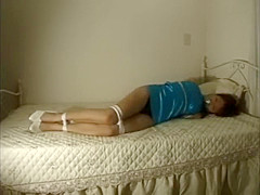 Japanese chick in Great BDSM JAV clip, check it