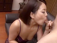 Watch Japanese chick in Amazing JAV video pretty one