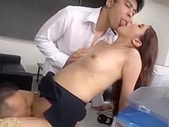 Yuuka Tomoda's Kissing 2