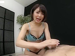 Greatest Japanese girl in New Handjobs, Squirting/Shiofuki JAV clip like in your dreams