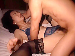 Fantastic Japanese chick in Newest Blowjob/Fera JAV movie exclusive version