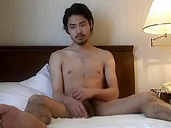 hot asian boy