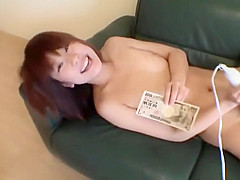 Great Japanese chick in Horny JAV video watch show