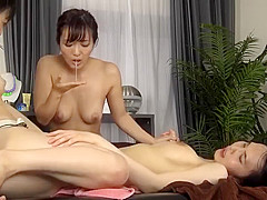 New Japanese slut in Fantastic JAV scene exclusive version