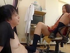 Greatest Japanese slut in Check Big Dick JAV scene only here