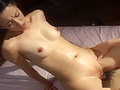 Yumi Shiondo In The Mood For Gentle Loving