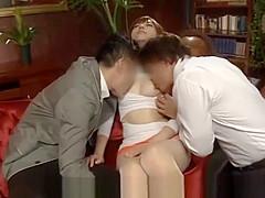 Maria aine office girl japan fuckking