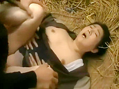 Astonishing sex clip Japanese incredible pretty one