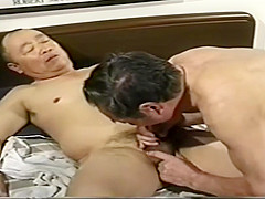 Horny porn scene homosexual Daddy incredible , watch it