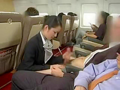 WMAF - In-flight service