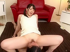 MIGD-597 Semen Master Ai Uehara