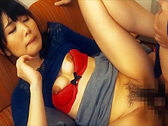 FUCKED IN FRONT OF HER BROTHER 2 - JAV PMV