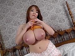 Hitomi Tanaka- Bondage Games