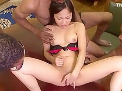 Lulu Kinouchi Uncensored Hardcore Video