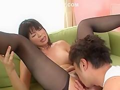 Saki Aoyama Uncensored Hardcore Video