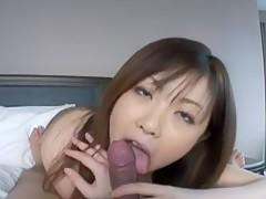 Rio Hamasaki Uncensored Hardcore Video with Dildos/Toys scene