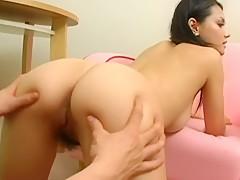 Maria Ozawa Uncensored Hardcore Video with Masturbation, Swallow scenes