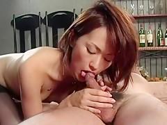 Jun Nada Uncensored Hardcore Video with Masturbation, Fetish scenes