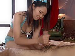 Horny porn video Cumshot newest show