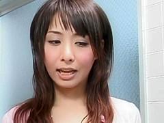 Yuka Osawa exhibitionist