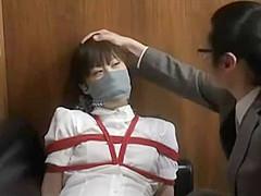 Betrayal Nurse