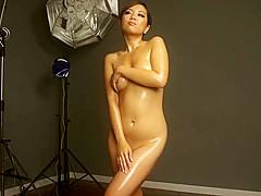 Asian model leaked