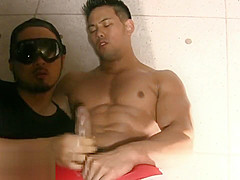 Incredible porn scene gay Asian craziest only here
