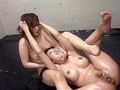 japanese catfight part3