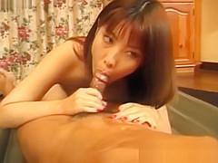 Yuri enjoys amazing hardcore sex at home