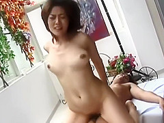 Astonishing sex video MILF exotic will enslaves your mind