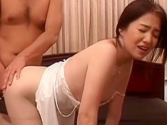 Exotic porn movie MILF great uncut